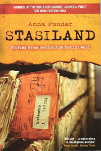 Stasiland��_Stories_from_Behind