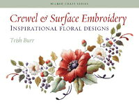 Crewel_��_Surface_Embroidery��_I
