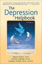 The Depression Helpbook[洋書]