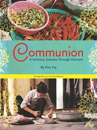 Communion��_A_Culinary_Journey