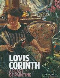 Lovis_Corinth��_A_Feast_of_Pain