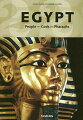 EGYPT: PEOPLE,GODS,PHARAOHS (TASCHEN 25)[洋書]