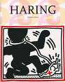HARING 1958-1990:LIFE FOR ART(TASCHEN 25[洋書]