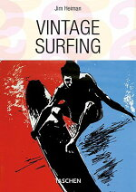 VINTAGE SURFING (ICONS/TASCHEN 25)