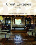 GREAT ESCAPES AFRICA (TASCHEN 25)[洋書]
