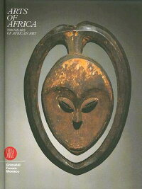 ARTS_OF_AFRICA��7000_YEARS_OF_A