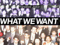 WHAT_WE_WANT��H��
