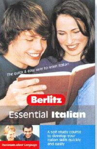 ESSENTIAL_ITALIAN_��AUDIO_CD��
