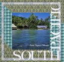 ジャスト・スパイス・ミュージック~楽園の休日/南太平洋の音楽