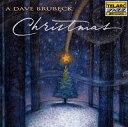 デイヴ・ブルーベック/クリスマス・アルバム