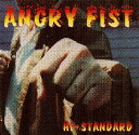 ANGRY FIST [ Hi-STANDARD ]