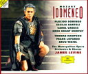 モーツァルト:歌劇「クレータの王イドメネーオ」全曲