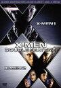 X-MEN1&2#DVDダブルパック〈初回生産限定・2枚組〉