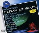 ワーグナー:楽劇「トリスタンとイゾルデ」(全曲)