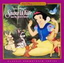 白雪姫 オリジナル・サウンドトラック 【Disneyzone】 [ (ディズニー) ]