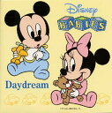 ディズニーベビー〜英語歌で聴く赤ちゃんとお母さんのための音楽,おめざめタイム用 【Disneyzone】 [ (ディズニー) ]