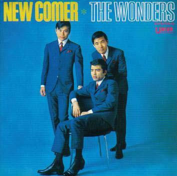 The Wonders | ザ ワンダース