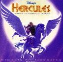 ヘラクレス オリジナル・サウンドトラック 【Disneyzone】 [ (ディズニー) ]