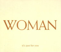 Woman��it��s_just_for_you