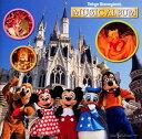東京ディズニーランド ミュージック・アルバム 【Disneyzone】 [ (ディズニー) ]