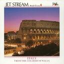 JAL ジェットストリーム ワールド・クルーズ4 コロッセオの落書き〜イタリア