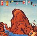 FISHIN'ON SUNDAY [ 高田渡 ]