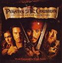 パイレーツ・オブ・カリビアン/呪われた海賊たち オリジナル・サウンドトラック [ (オリジナル・サウンドトラック) ]