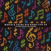 マリオ&ゼルダ ビッグバンドライブCD [ (ゲーム・ミュージック) ]