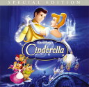 シンデレラ オリジナル・サウンドトラック スペシャル・エディション 【Disneyzone】 [ (ディズニー) ]