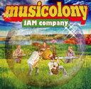 musicolony [ JAM company ]