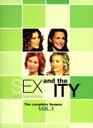 SEX and the CITY Season 6 vol.1〈3枚組〉