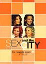 SEX and the CITY Season 6 vol.2〈2枚組〉
