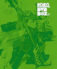 『FLCL』DVD-BOX