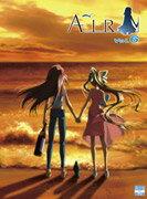 TVシリーズ『AIR』(6)[初回限定版]