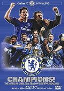 Chelsea FC OFFICIAL DVD チャンピオンズ!チェルシー 2004-2005シーズン プレミアシップ レヴュー