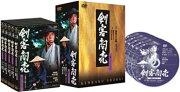剣客商売 第5シリーズ BOX
