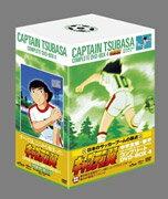 キャプテン翼 COMPLETE DVD-BOX 4 中学生編・後半〈6枚組〉