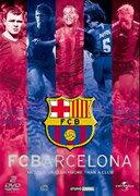 FC.バルセロナ サッカーチーム以上のもの〈2枚組〉