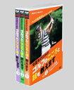 NHK趣味悠々 中高年のためのゴルフのこころと技を教えます(3枚組)