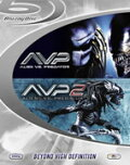 AVP ブルーレイディスクBOX【Blu-rayDisc Video】