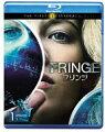 1ー1*FRINGE フリンジ《ファースト・シーズン》【Blu-rayDisc Video】