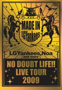 NO DOUBT LIFE!! LIVE TOUR 2009