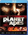 PLANET OF THE APES/猿の惑星【Blu-rayDisc Video】