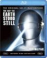 地球の静止する日【Blu-rayDisc Video】