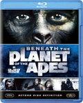 続・猿の惑星【Blu-ray】
