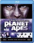 新・猿の惑星【Blu-ray】