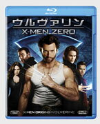 ウルヴァリン:X-MEN ZERO【Blu-ray】【MARVELCorner】