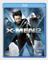 X-MEN2【Blu-ray Disc Video】