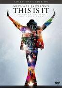 <strong>マイケル・ジャクソン</strong> THIS IS IT コレクターズ・エディション [ <strong>マイケル・ジャクソン</strong> ]