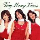 送料無料/Very merry X'mas/kiss and hugs(DVD付)/佐藤寛子/ほしのあき/磯山さやか〜マシュマロ・キッス〜